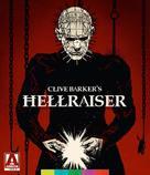 Hellraiser -  Movie Cover (xs thumbnail)