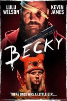 Becky - Movie Cover (xs thumbnail)