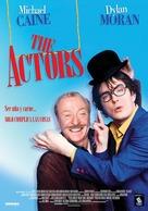 The Actors - Spanish poster (xs thumbnail)