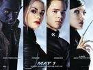 X2 - British Movie Poster (xs thumbnail)