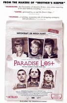 Paradise Lost: The Child Murders at Robin Hood Hills - Movie Poster (xs thumbnail)