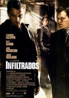 The Departed - Spanish Movie Poster (xs thumbnail)