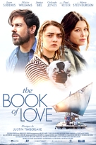 The Book of Love - Movie Poster (xs thumbnail)