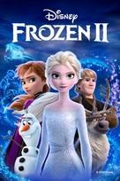 Frozen II - Movie Cover (xs thumbnail)
