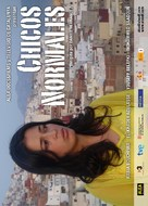 Chicos normales - Spanish Movie Poster (xs thumbnail)