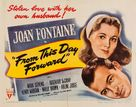 From This Day Forward - Movie Poster (xs thumbnail)