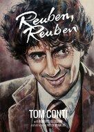 Reuben, Reuben - DVD cover (xs thumbnail)
