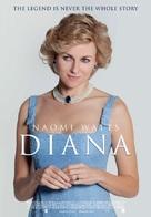 Diana - Canadian Movie Poster (xs thumbnail)