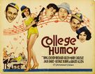 College Humor - Movie Poster (xs thumbnail)
