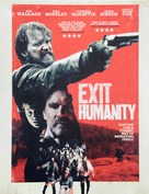 Exit Humanity - Movie Poster (xs thumbnail)