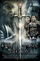 The Last Legion - Movie Poster (xs thumbnail)