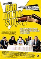 Layer Cake - Turkish Movie Poster (xs thumbnail)