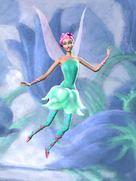 Barbie: Fairytopia - poster (xs thumbnail)