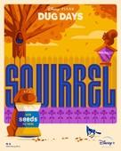 """Dug Days"" - Movie Poster (xs thumbnail)"