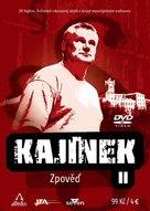 Kajinek - Czech DVD cover (xs thumbnail)
