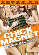 Chick Magnet - DVD cover (xs thumbnail)