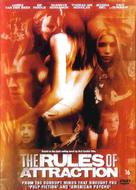 The Rules of Attraction - Danish Movie Cover (xs thumbnail)
