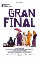 La gran final - Spanish Movie Poster (xs thumbnail)