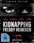 Kidnapping Mr. Heineken - German Movie Cover (xs thumbnail)