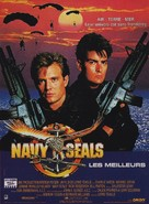 Navy Seals - French Movie Poster (xs thumbnail)