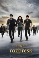 The Twilight Saga: Breaking Dawn - Part 2 - Czech Movie Poster (xs thumbnail)
