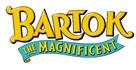 Bartok the Magnificent - Logo (xs thumbnail)