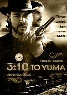 3:10 to Yuma - Swedish Movie Cover (xs thumbnail)