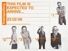 Trainspotting - British Movie Poster (xs thumbnail)
