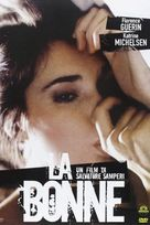 La bonne - Italian DVD cover (xs thumbnail)