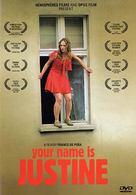 Masz na imie Justine - Movie Poster (xs thumbnail)