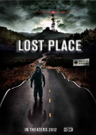 Lost Place - German Movie Poster (xs thumbnail)