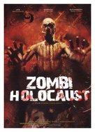 Zombi Holocaust - Czech Movie Poster (xs thumbnail)