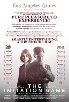 The Imitation Game - Movie Poster (xs thumbnail)