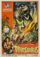 Dinosaurus! - Italian Movie Poster (xs thumbnail)