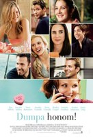 He's Just Not That Into You - Swedish Movie Poster (xs thumbnail)