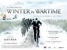 Oorlogswinter - British Movie Poster (xs thumbnail)