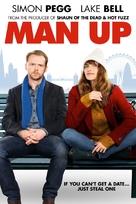 Man Up - DVD movie cover (xs thumbnail)