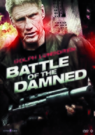 Battle of the Damned - Dutch DVD movie cover (xs thumbnail)