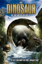 The Dinosaur Project - Movie Cover (xs thumbnail)