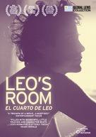 El cuarto de Leo - DVD cover (xs thumbnail)