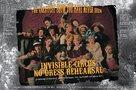 Invisible Circus: No Dress Rehearsal - British Movie Poster (xs thumbnail)
