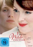 Savage Grace - German Movie Cover (xs thumbnail)
