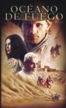 Hidalgo - Argentinian VHS movie cover (xs thumbnail)