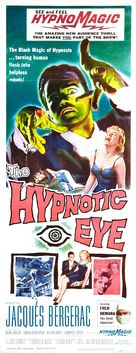 The Hypnotic Eye - Movie Poster (xs thumbnail)