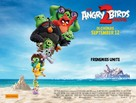 The Angry Birds Movie 2 - Australian Movie Poster (xs thumbnail)