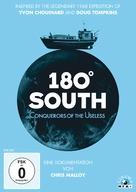 180° South - German DVD movie cover (xs thumbnail)