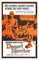 Amantes del desierto, Los - Movie Poster (xs thumbnail)