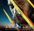 Aquaman - British poster (xs thumbnail)