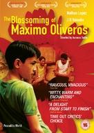 Ang pagdadalaga ni Maximo Oliveros - British DVD movie cover (xs thumbnail)
