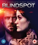 """Blindspot"" - British Movie Cover (xs thumbnail)"